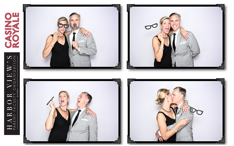 Photo Booth Corona Del Mar