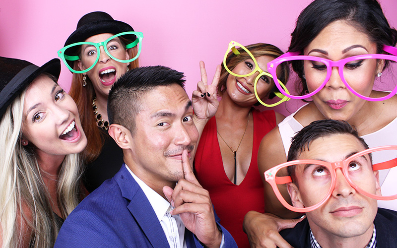 Rent A Photo Booth In Orange County